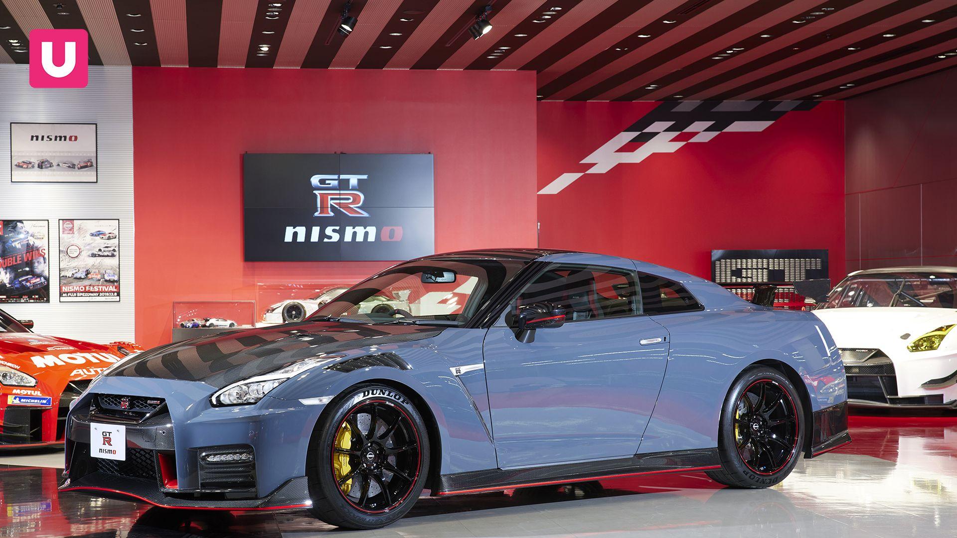 Nissan GT-R Nismo, la versione aggiornata