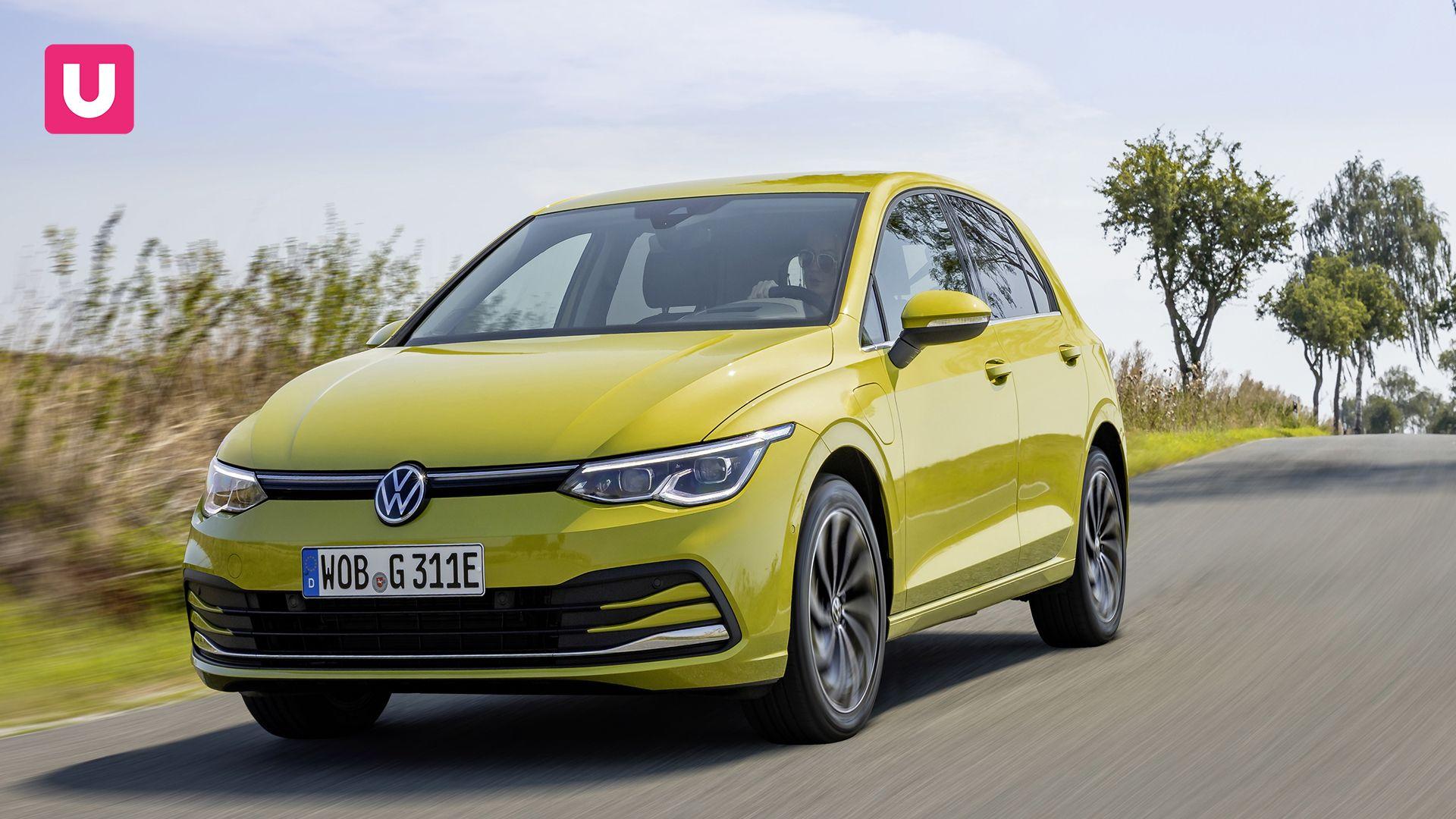 Volkswagen Golf VIII eHYBRID