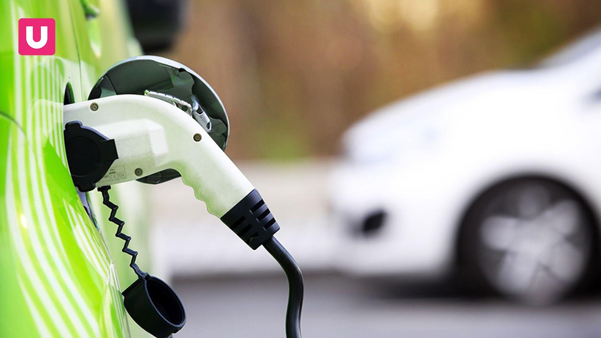 I vantaggi dell'auto elettrica