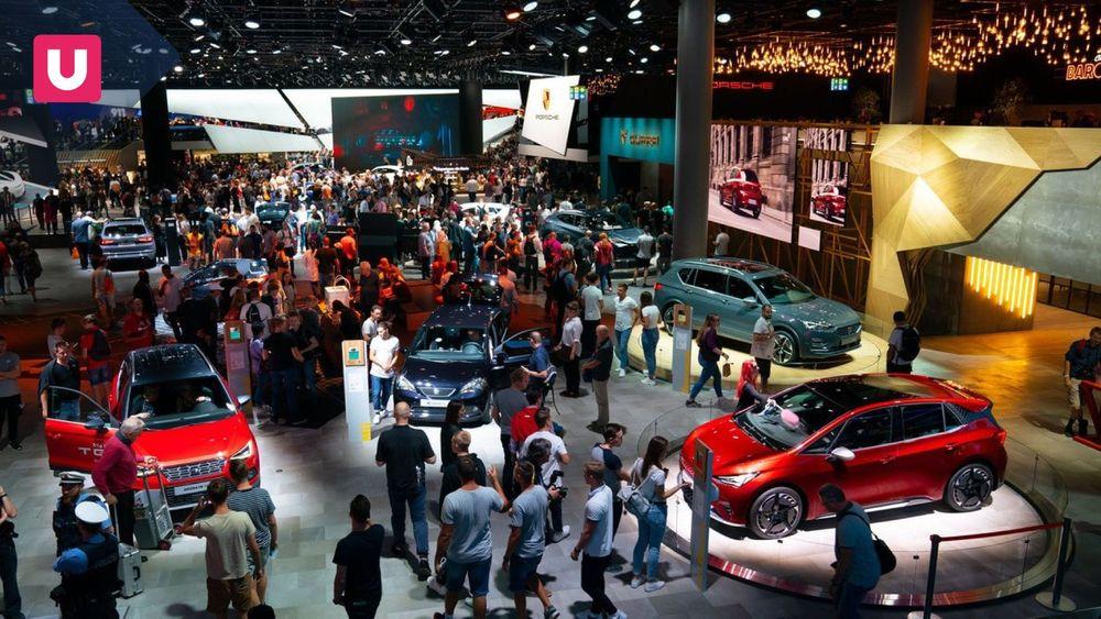 Salone di Francoforte: dal 2021 diventerà il Salone di Monaco