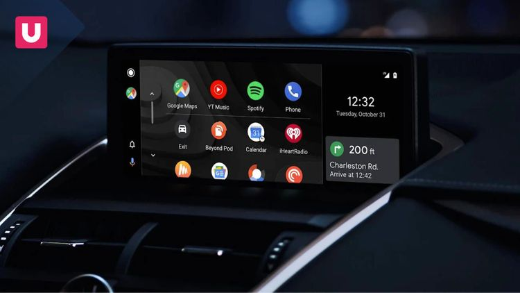 Android Auto wireless: ecco come fare