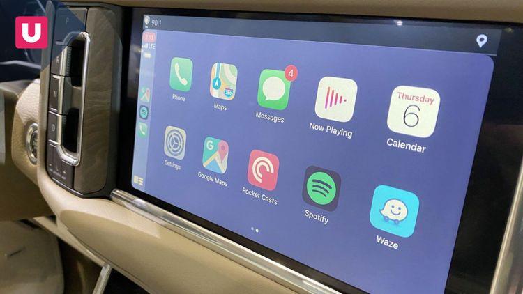 Tutte le auto compatibili con Apple CarPlay wireless