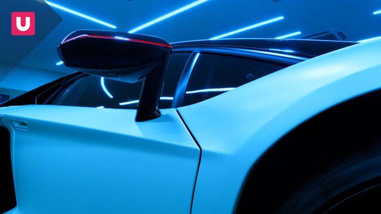 Come sarà l'auto del futuro