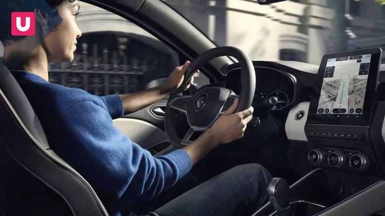 Come si guida un'auto ibrida?