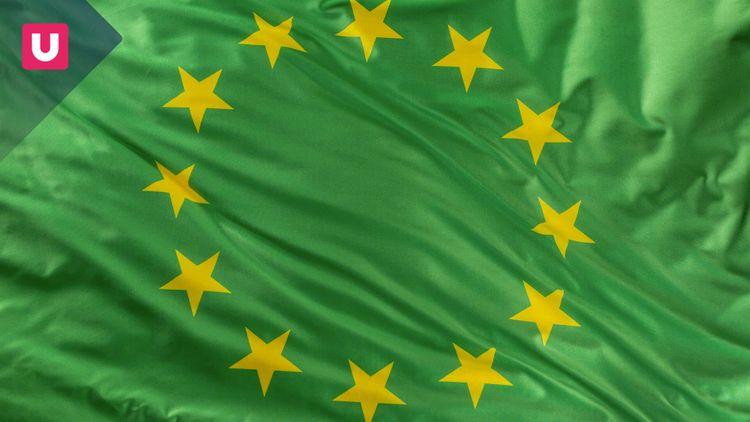 Europa sempre più green: nuovo taglio emissioni entro il 2030