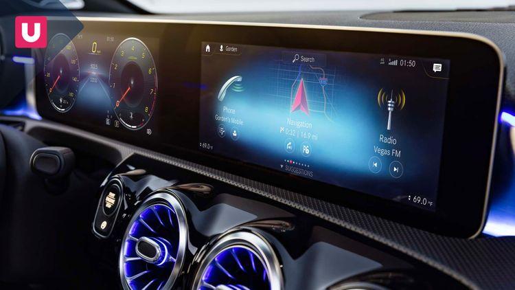 I migliori infotainment per la tua nuova auto