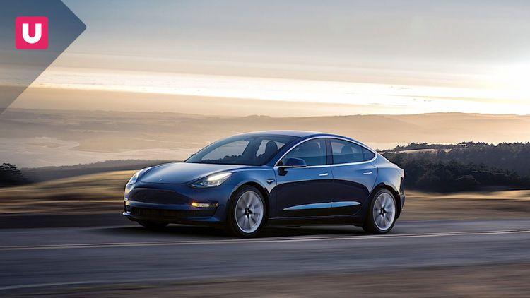 In USA auto elettriche corrono più veloce