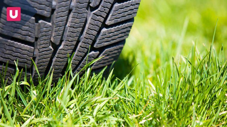 In arrivo pneumatici 100% green