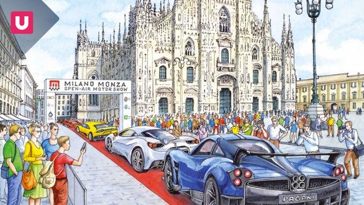 Il virus non fermerà il Milano Monza Motor Show 2020
