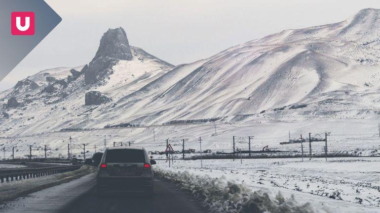 7 cose da avere in auto in inverno